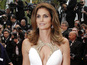 Cindy Crawford 'unretouched' photo fake?
