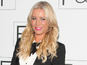 Denise Van Outen: 'Play is really scary'
