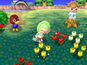 Reggie shows off Animal Crossing home