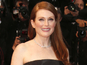 Julianne Moore confirmed for Hunger Games