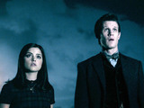 'Doctor Who': Series 7 finale 'The Name of the Doctor' - in pictures
