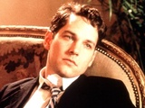 Paul Rudd in the 2000 'Great Gatsby' TV movie