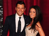 Michelle Keegan and Mark Wright have 'no plans' to move in together