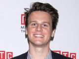 'Glee's Jonathan Groff photographed in January 2013