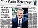 """Jason Seiken moves on to """"new opportunities"""" on leaving The Telegraph."""