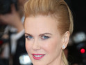 Nicole Kidman, Jennifer Lopez, Sienna Miller and more female stars with quiffs.