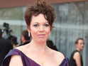 The Broadchurch actress beats Mel and Sue and Peter Capaldi to the No.1 spot.