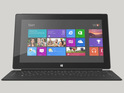 The computing giant is reportedly working on a follow-up to the Windows tablet.