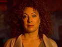 What if Alex 'River Song' Kingston had been Lynette Scavo?