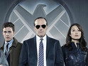 "Clark Gregg hints at ""crossovers"" with the Marvel universe on his new show."