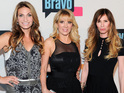 LuAnn de Lesseps, Aviva Drescher yet to sign up again after salary dispute.