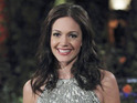 Desiree Hartsock explains that Robert Graham previously dated her friend.
