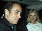 James Middleton &amp; Donna Air, Helen Flanagan and more in today's pictures.