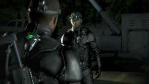 Splinter Cell Blacklist co-op gameplay trailer