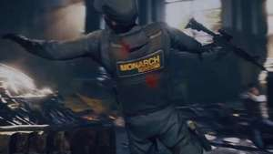 'Quantum Break' teaser trailer for Xbox One