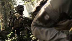 'Call of Duty: Ghosts' reveal trailer for Xbox One