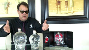 Dan Aykroyd interview: Crystal Head Vodka, Ghostbusters 3, My Girl