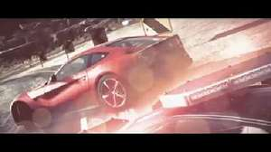 Need for Speed: Rivals announcement trailer