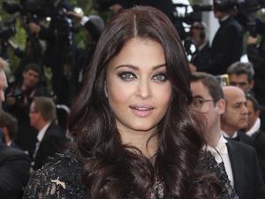 Aishwarya Rai back on Cannes red carpet