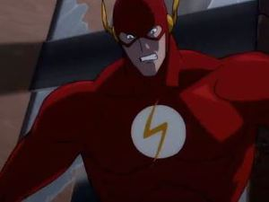 'Justice League: The Flashpoint Paradox' trailer still