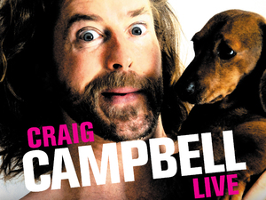 Craig Campbell Live