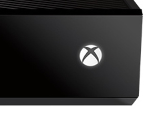 First image of the Xbox One