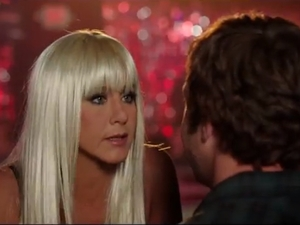 &#39;We&#39;re the Millers&#39; trailer screengrab featuring Jennifer Aniston as Rose