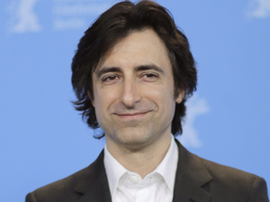 Director Noah Baumbach