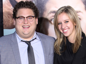 Jonah Hill and Jordan Klein