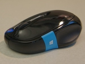 Sculpt Comfort Mouse & Mobile Mouse