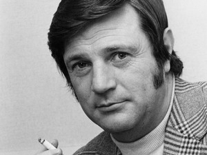 In the 1970s Richard Thorp joined the cast of the soap 'Crossroads'