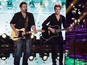 'The Voice' Top 10 performances: The Swon Bros