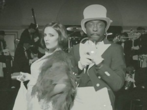 will.i.am 'Bang Bang' music video still.