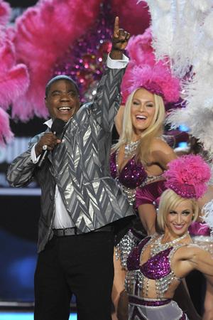 Billboard Music Awards 2013: Tracy Morgan