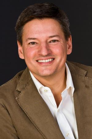 Ted Sarandos - Netflix CCO