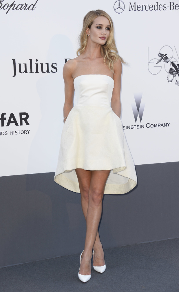 Cannes 2013: amfAR Cinema Against Aids gala