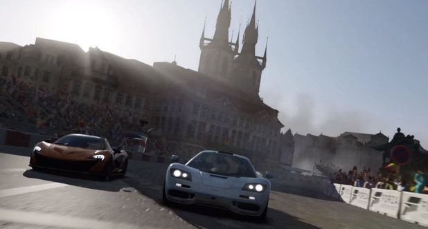 Forza Motorsport 5 for the Xbox One