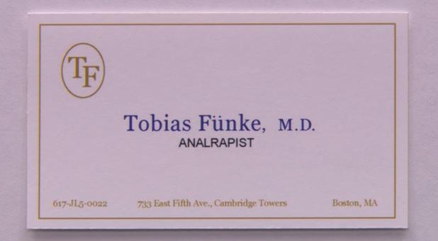 analrapist