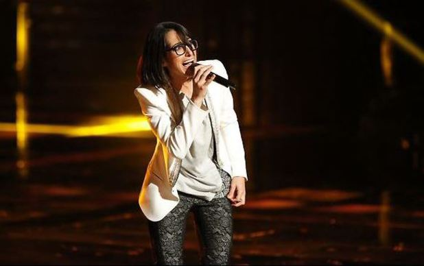 'The Voice' Top 10 performances: Michelle Chamuel