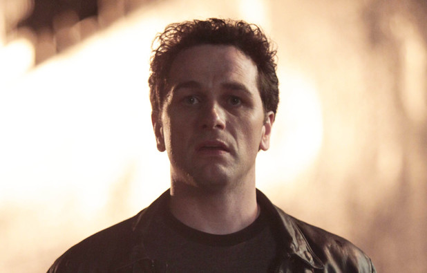Matthew Rhys as Philip Jennings in 'The Americans' Episode 1