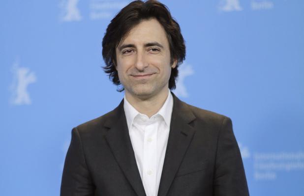 Director Noah Baumbach