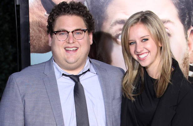Jonah Hill Married Jonah Hill And Jordan Klein