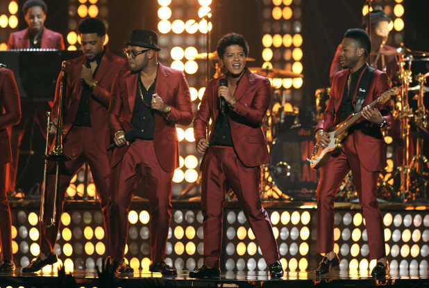 Billboard Music Awards 2013: Bruno Mars