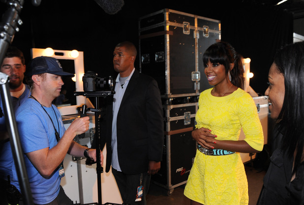 'X Factor' USA season 3: New judge Kelly Rowland arrives for auditions