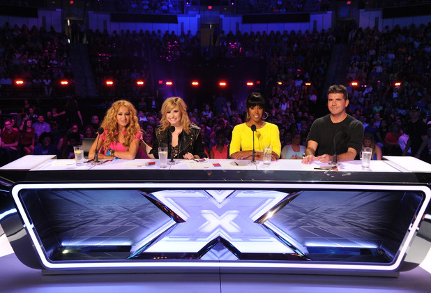 The X Factor USA: Season 3 auditions - rolling gallery