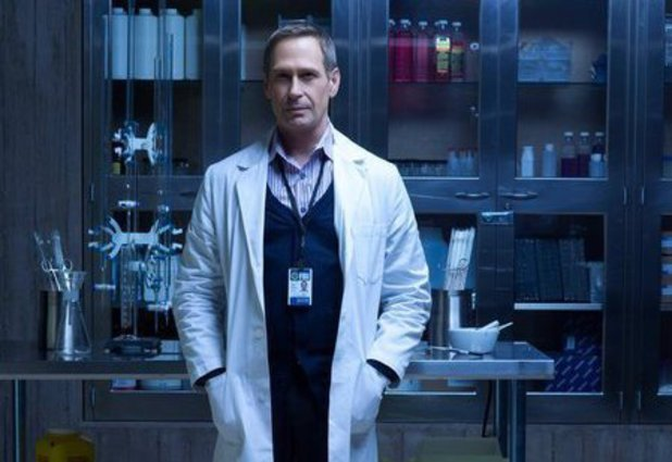 Scott Thompson in 'Hannibal'