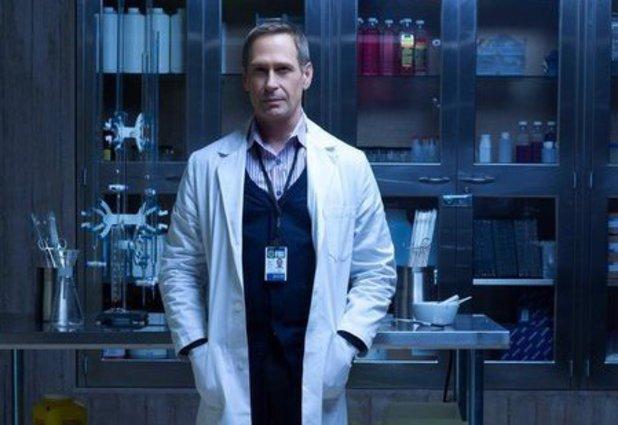 Scott Thompson in 'Hannibal'