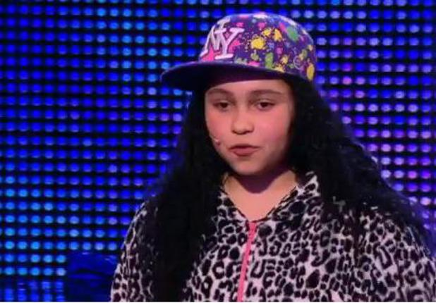 Britain's Got Talent: Gabz