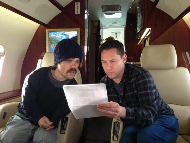 Bryan Singer, Peter Dinklage