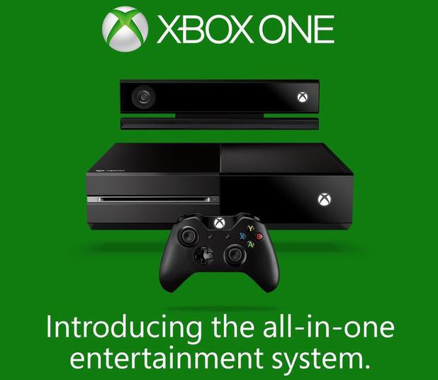 Xbox One announced: Microsoft unveils next home console - Gaming News - Digital Spy